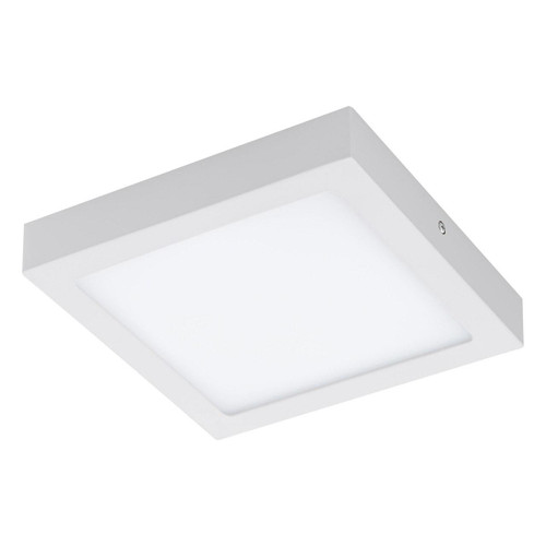 Eglo Lighting Fueva-C 225 ² White LED RGB Surface Mounted Ceiling Light