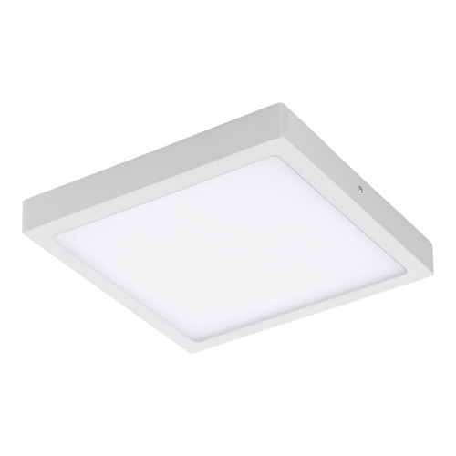 Eglo Lighting Fueva-C 300 ² White LED RGB Surface Mounted Ceiling Light