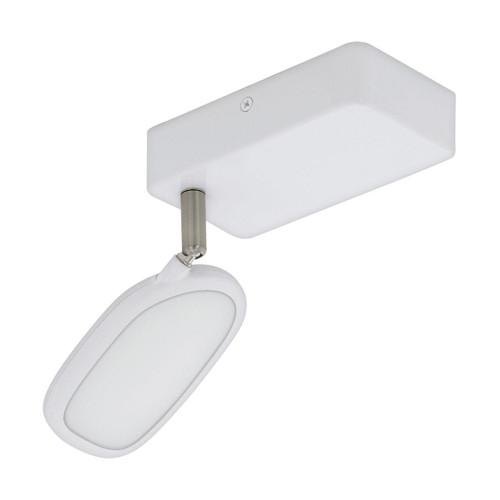Eglo Lighting Palombare-C RGB White Spotlight