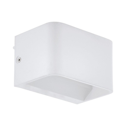 Eglo Lighting Sania 4 White Wall Light