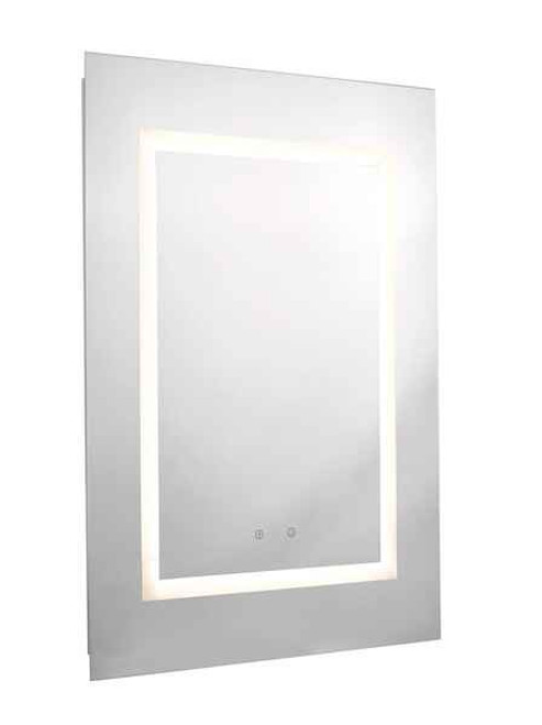Tupa with Speaker IP44 LED Bathroom Mirror