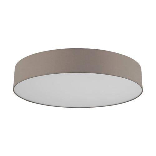 Eglo Lighting Romao-C 760 White RGB LED Ceiling Light