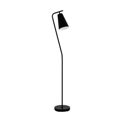 Eglo Lighting Rekalde Black and White Pendant Light