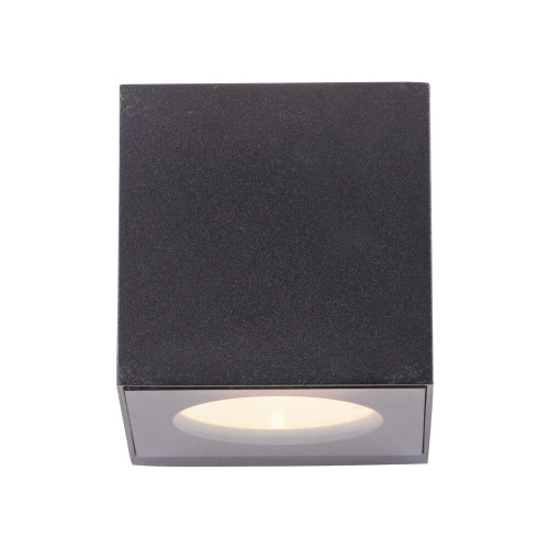 Paul Neuhaus ORANGE 2 Light Anthracite Outdoor Wall Light