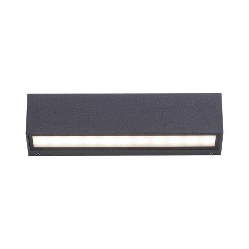 Paul Neuhaus ROBERT 25cm Anthricite LED Outdoor Wall Light