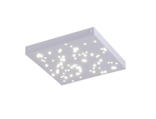 Paul Neuhaus UNIVERSE White Starry Sky Modular Master Ceiling Light
