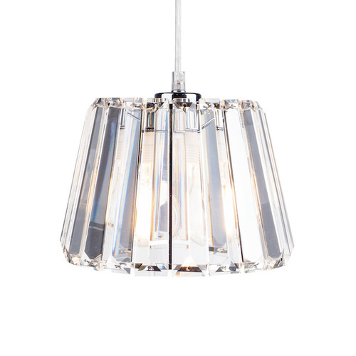 Capri Easy Fit Crystal Shade Only