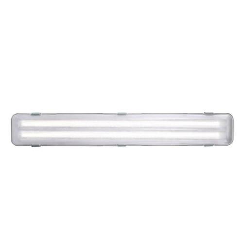 Nordlux Works IP65 LED 2x9W Tube