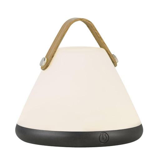 DFTP Strap To-Go LED White And Black Portable Light
