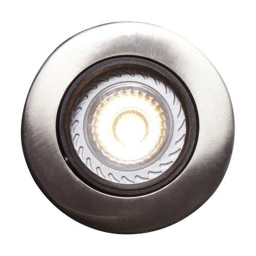 Nordlux Mixit Pro Brushed Steel Spotlight