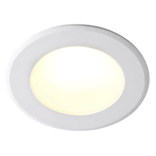 Nordlux Birla White IP44 Spotlight
