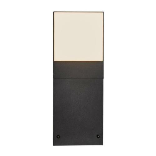 Nordlux Piana 30 Black IP54 Bollard
