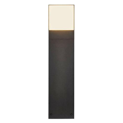 Nordlux Piana 50 Black IP54 Bollard