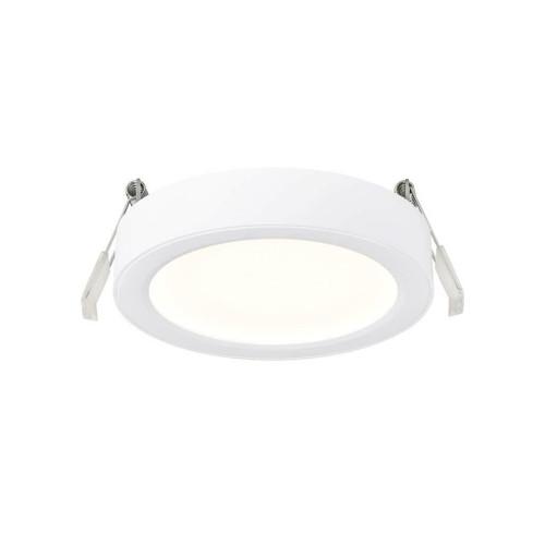 Nordlux Soller 12 White IP44 Ceiling Light