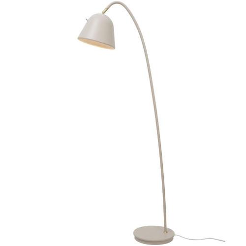 Nordlux Fleur Beige Adjustable Floor Lamp