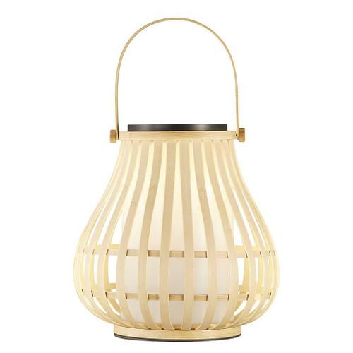 Nordlux Leo To-Go LED Bamboo Portable Light