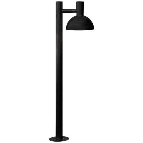 Nordlux Arki 100 Black IP54 Bollard
