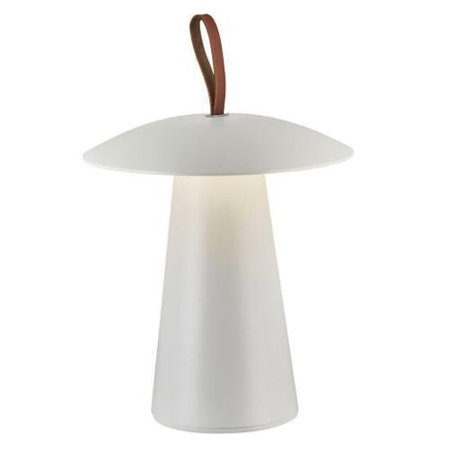 Nordlux Ara To-Go LED White Portable Light