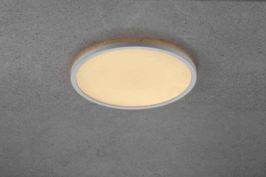 Oja 29 LED IP20 2700K 3-step Dim White Ceiling Light