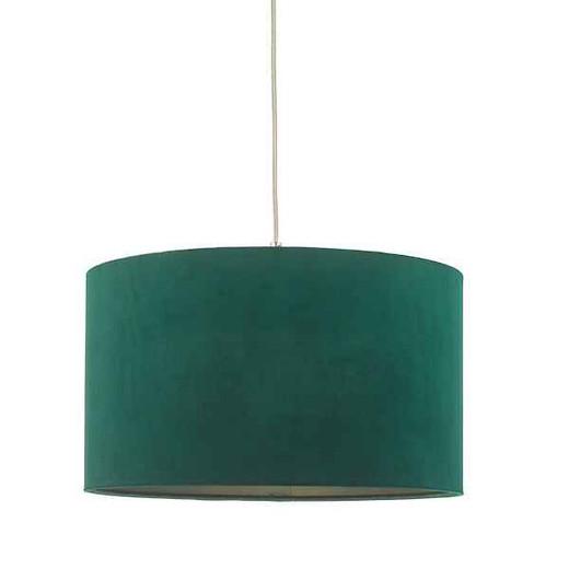 Akavia Green Easy Fit Shade Pendant Light