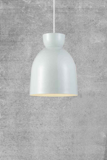 Circus 21 Blue with Shade Pendant Light