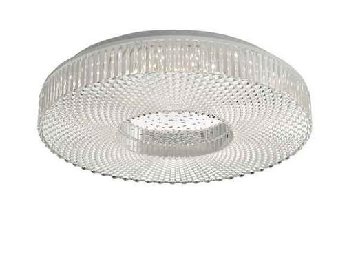 Cimona Acrylic Medium LED Flush Ceiling Light