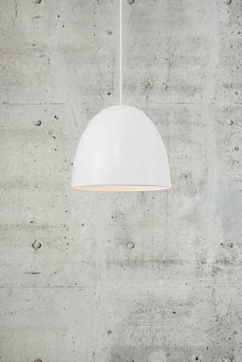 Alexander White Pendant Light