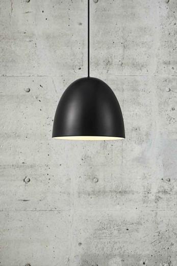 Alexander Black Pendant Light