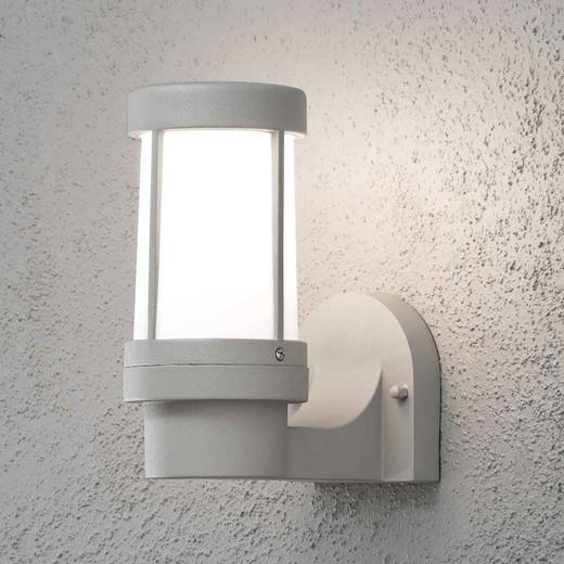 Siena Grey Aluminium Outdoor Wall Light