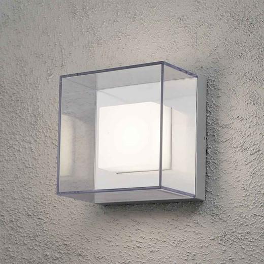 Sanremo Wall Light 8x1W High Power LED