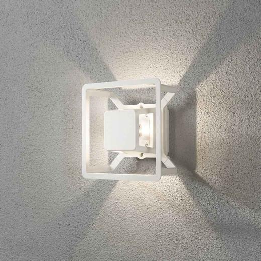 Pescara Wall Light LED White