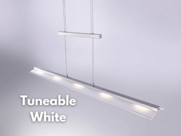 tuneable white