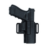 Reflex Holsters holstered weapon