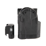 Spyros Multifit Holster with light