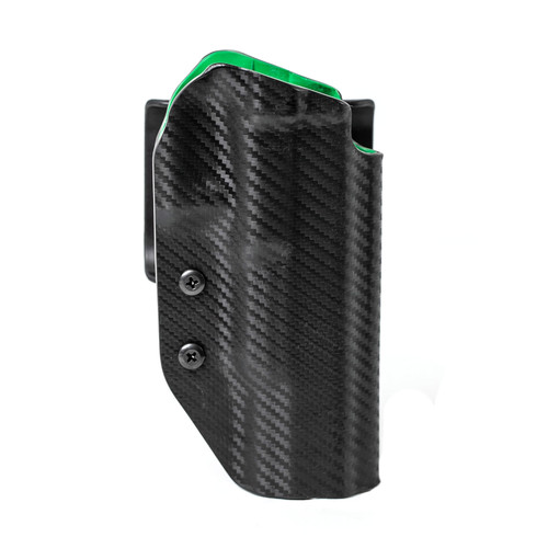 Range/Competition Holster no gun