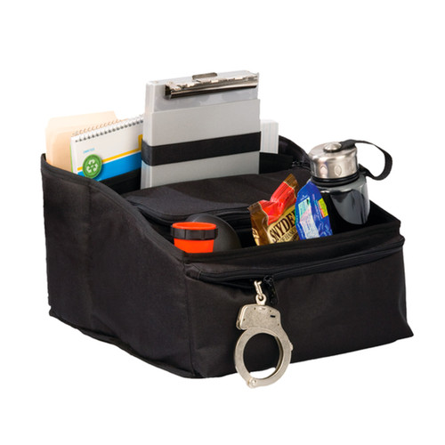 Deluxe Car Seat Organizer
