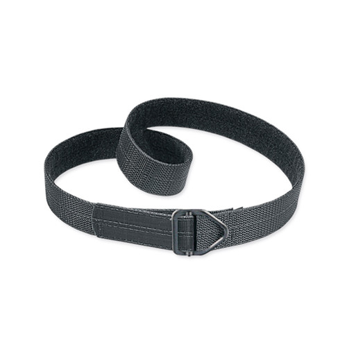 Reinforced Instructor's Belt black