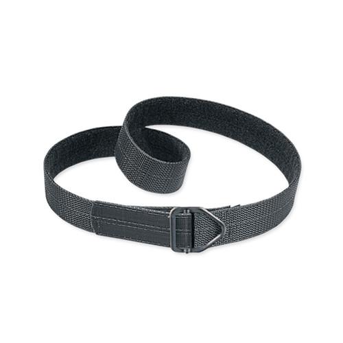 Reinforced Instructor's Belt black