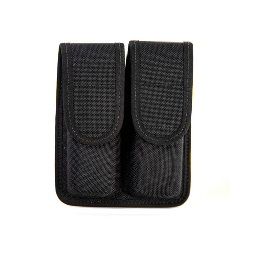 Sentinel Double Mag Case - Glock 17
