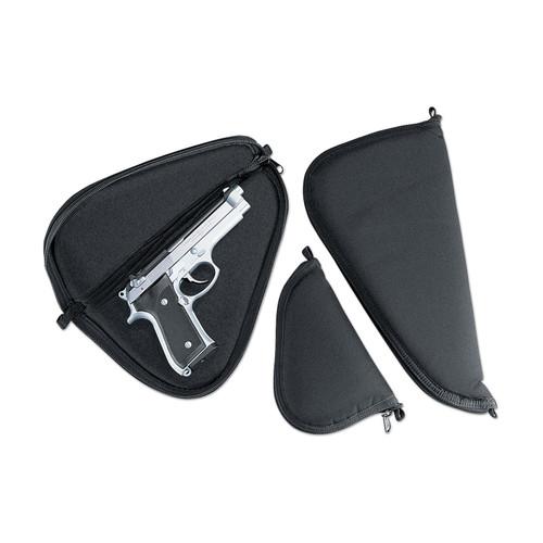 black pistol rug