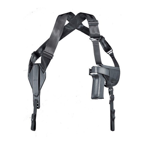 Pro-Pak Cross Harness Horizontal Shoulder Holster main image