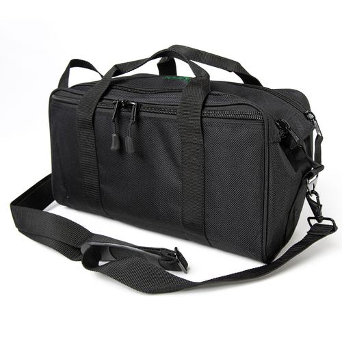 53500BK - Sportsmen's Range Bag - Front