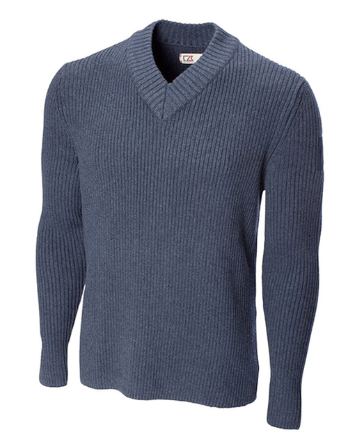 Dark Heather Blue/Gray