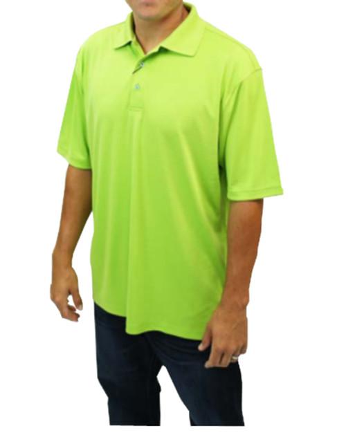 Pattern/Lime Green