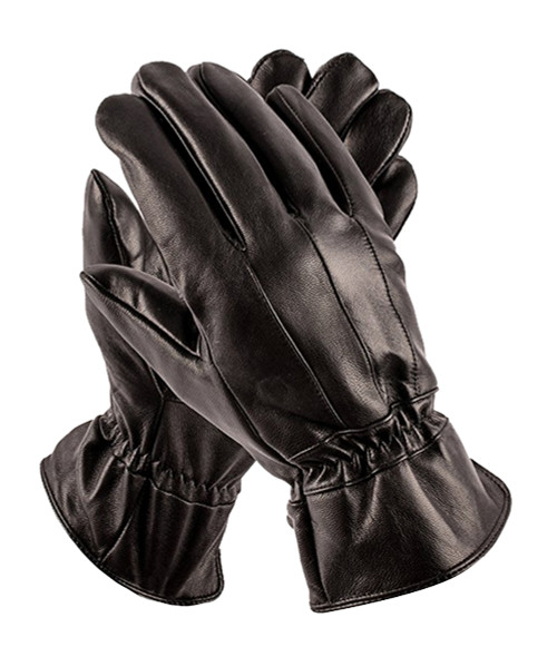 Replika Jeans Sheepskin Leather Gloves