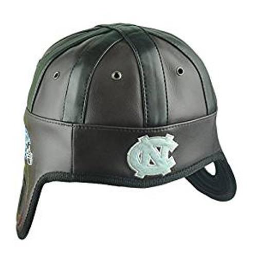North Carolina Tarheels Helmet Head NCAA Hat One Size