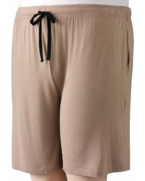 Modal Lounge Shorts, Sand