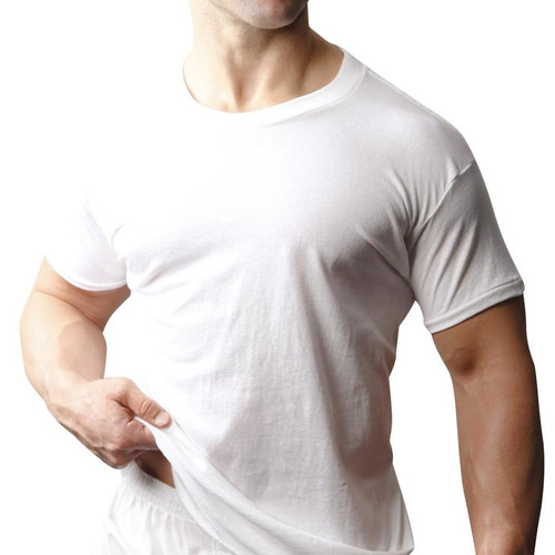 Players Crew Neck Undershirt, front