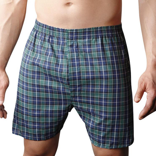 Big Man/'s Fly Front Colored Brief 1 pair per package by Players 1X-7X