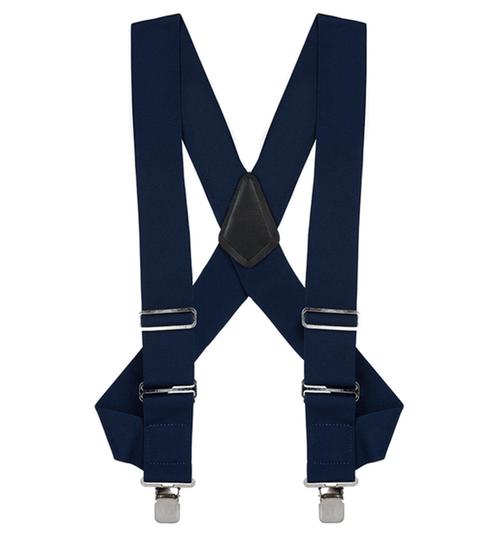 Shoulder Holster Suspenders